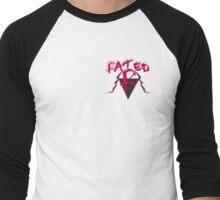 "Edge ""Rated R"" WWE Men's Baseball ¾ T-Shirt"