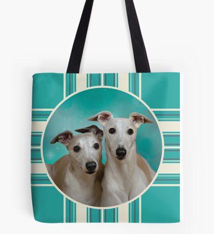 PERCY & SAFFRON Tote Bag