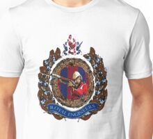 Zulu memorial RE Unisex T-Shirt