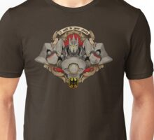 I will be your shield Unisex T-Shirt