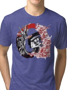 Angels and insects Tri-blend T-Shirt