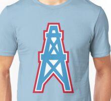 Houston Oilers Unisex T-Shirt