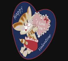 Valentine image on Gifts  (2605  Views) One Piece - Short Sleeve