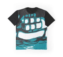 At sea Graphic T-Shirt