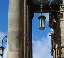 Theatre Royal by Francis Drake