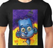 CUTE KID - COOL BLUE Unisex T-Shirt