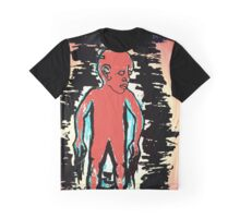 The Lost Graphic T-Shirt