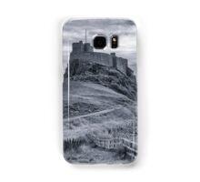 The Castle  Holy Island Samsung Galaxy Case/Skin