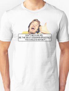 """Pewdiepie: """"Don't be a salad."""" Unisex T-Shirt"""