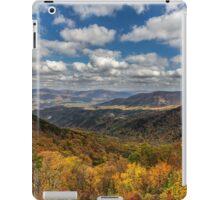 Fort Mountain iPad Case/Skin