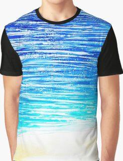 beach Graphic T-Shirt