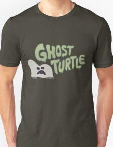 Ghost Turtle | Gravity Falls Unisex T-Shirt