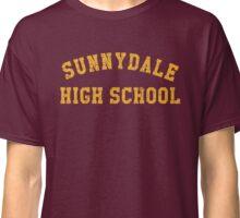 Sunnydale HS Classic T-Shirt