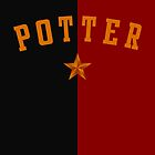 Potter by iamthevale