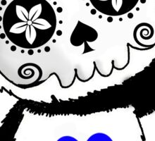 Sweethearts series- paroxysm Panda Sticker