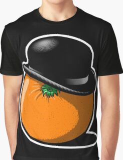 Alex DeOrange Graphic T-Shirt