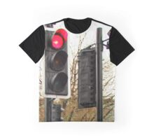STOP !!! Graphic T-Shirt