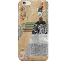 to live and die in l.a., dude iPhone Case/Skin