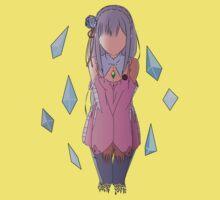 Emilia - Re: Zero Kara... One Piece - Short Sleeve
