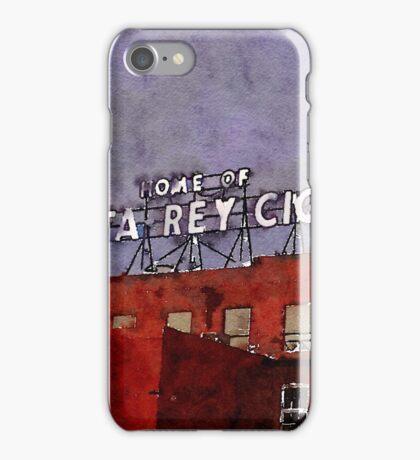 Ybor City Cigars iPhone Case/Skin