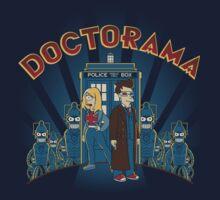 Doctorama by shumaza1