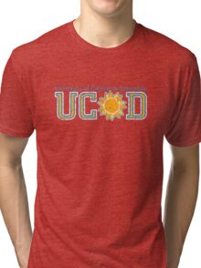 University of California Sunnydale Tri-blend T-Shirt