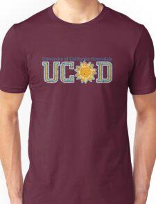 University of California Sunnydale Unisex T-Shirt