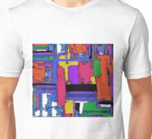 The big room Unisex T-Shirt