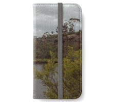 the Barwon iPhone Wallet/Case/Skin