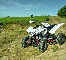 Quadzilla XLC500  by Rob Hawkins