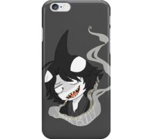 Shark Bully - BULLY HARDER EDITION iPhone Case/Skin