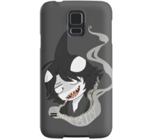 Shark Bully - BULLY HARDER EDITION Samsung Galaxy Case/Skin