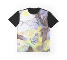 Moon Children  Graphic T-Shirt