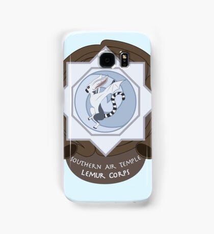Southern Air Temple Lemur Air Corps V2 Samsung Galaxy Case/Skin