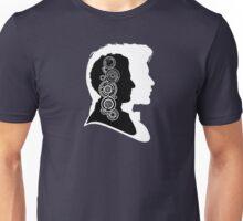 Doctor Who Portraits Unisex T-Shirt