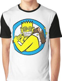 Allroy Graphic T-Shirt