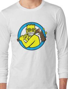 Allroy Long Sleeve T-Shirt