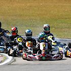 Wingham Go Karts 06 by kevin chippindall