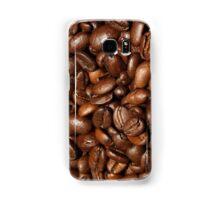 Coffee Bean Spread Samsung Galaxy Case/Skin