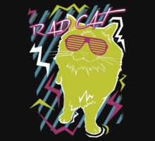 Rad Cat by machmigo