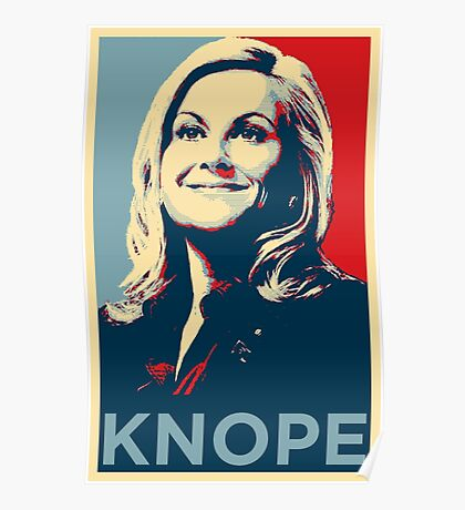 Knope Poster