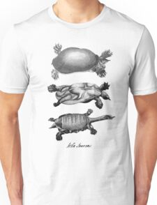 John Laurens Turtle Sketches Unisex T-Shirt