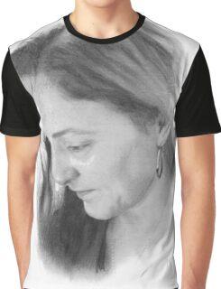"""Martha"" Graphic T-Shirt"