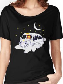 Sailor Vehicle Women's Relaxed Fit T-Shirt