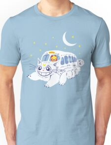 Sailor Vehicle Unisex T-Shirt