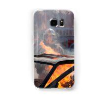 Firefighter Appreciation Samsung Galaxy Case/Skin