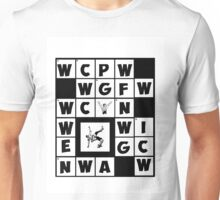 Wrestling All-In T-Shirt Unisex T-Shirt