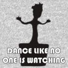 Baby Groot - Dance by alamonica