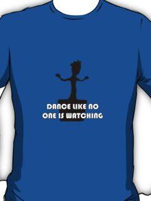 Baby Groot - Dance T-Shirt