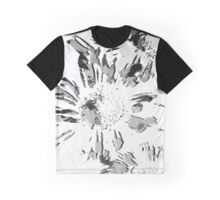 Inky Dinky Daisy Graphic T-Shirt